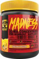 Mutant Madness PreWorkout