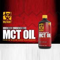 MUTANT MCT OIL 946ml