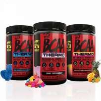 Mutant BCAA THERMO 285 g